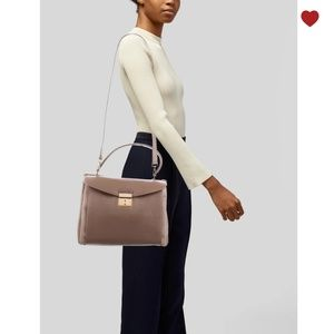 Marc Jacobs Bags - Marc Jacobs Flap Top Metropolitan Satchel
